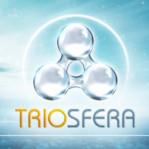 Логотип TRIOSFERA