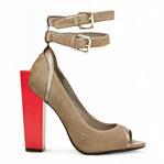 Съемка обуви для RICCO